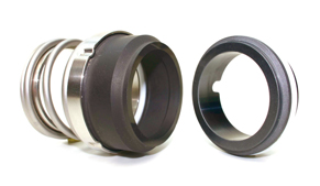 Mechanical seal type BA R/L